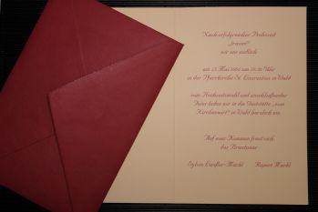 einladung dienstjubiläum - vorlagen, Einladung