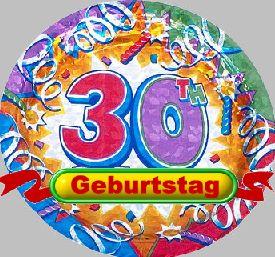 Geschenkideen 30 Geburtstag Tipps