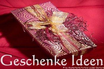 Geschenke für Großväter Großmütter