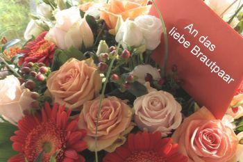 Hochzeitsgeschenke basteln Ideen