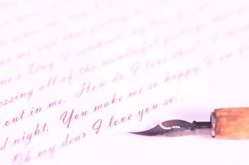 Lustige Glückwünsche und herzliche Sprüche schreiben